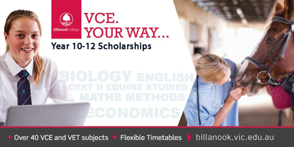 VCE Your Way tile